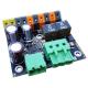 100-114-00 125W DC/DC converter 13-30V Input; 12V/5A + 5V/5A Output