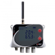 IoT Wireless Temperature Datalogger for 4 external probes, with built-in GSM modem