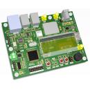 Development module for STM32F407