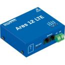 Ares 12 LTE: Průmyslové měření, komunikace přes GSM a LTE