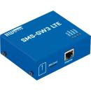 SMS-GW3 LTE: Rozesílá alarmové SMS z více zařízeních přes LTE a GSM