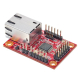 Compact size, Pin header type Serial to Ethernet Module