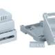 Enclosure PS 66x90x67 mm Light Grey