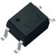 Optocoupler  CTR20-400% 50mA 35V MFP4