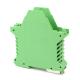 Enclosure PA 114,5x22,5x99mm Green